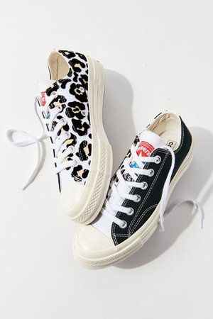 Converse Chuck 70 Logo Play Low Top Sneaker | Urban Outfitters