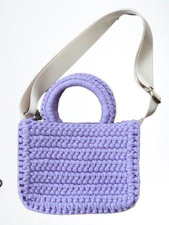 knit bag by jenakazaka