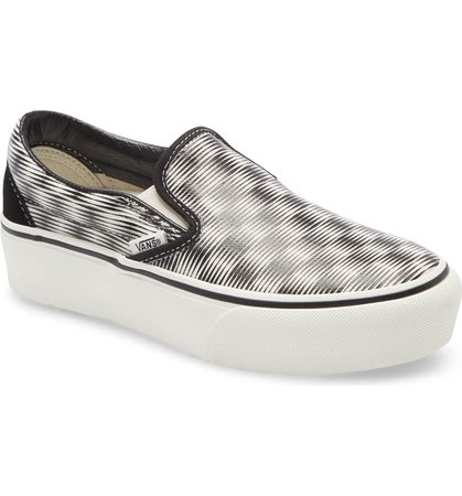 Vans Slip-On Platform Sneaker | Nordstrom