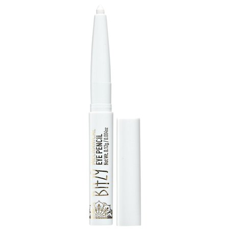 Bitzy Mechanical Eye Liner, White Out