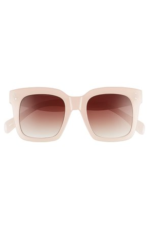 BP. 49mm Square Sunglasses | Nordstrom