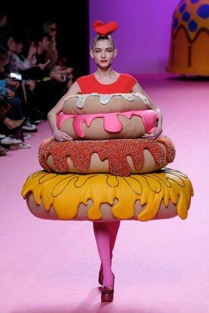 doughnut fashion - Google Search