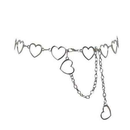 waist chain