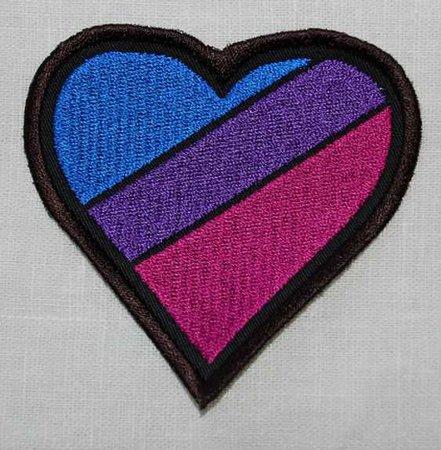 Bisexual Heart