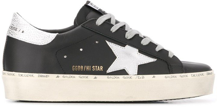 Hi Star low-top sneakers