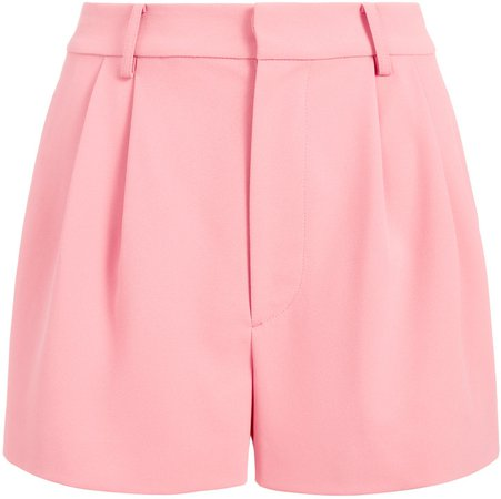 Conry Pleated Short