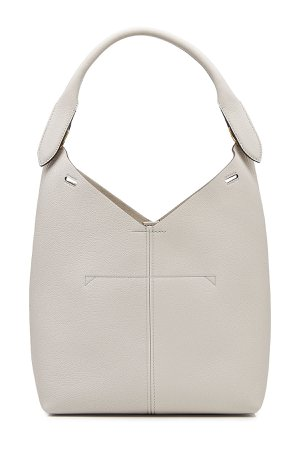 Build a Bag Small Leather Tote Gr. One Size