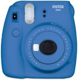 royal blue Polaroid - Google Search