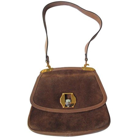 1970s GUCCI bag – ARCHIVE