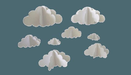 clouds fillers