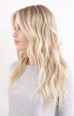 blonde hair styles - Google Search