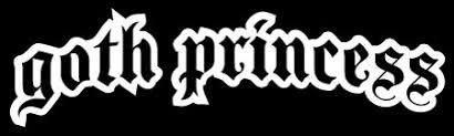goth princess text