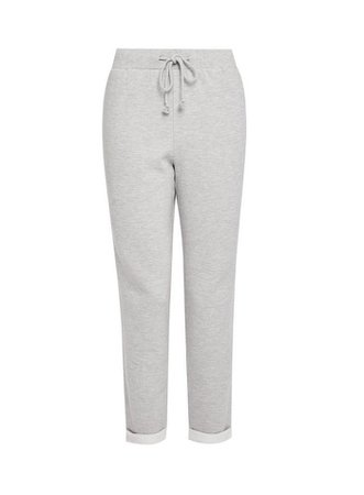 Grey Basic Joggers | Dorothy Perkins