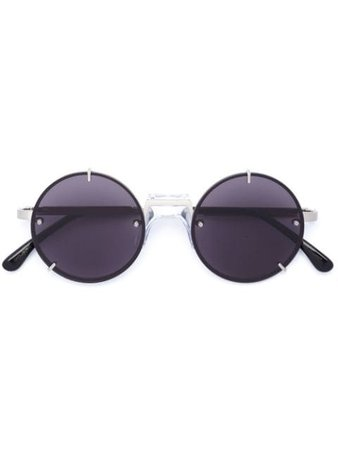 Vera Wang round frame sunglasses - Shop Online. Same Day Delivery in London