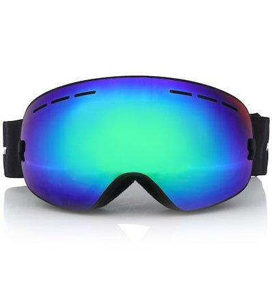 Mountain Mission ski goggles