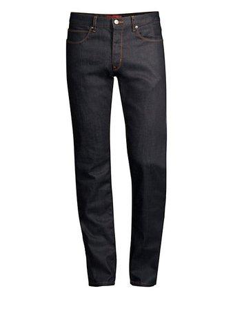 HUGO Slim-Fit Jeans | SaksFifthAvenue