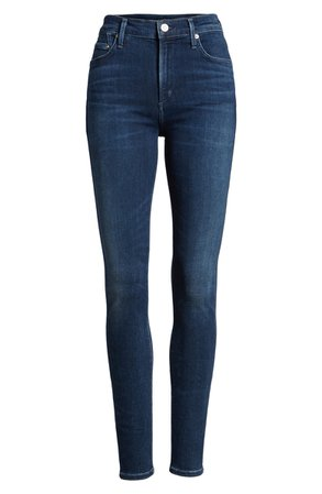Citizens of Humanity Sculpt - Rocket High Waist Skinny Jeans (Waverly) | Nordstrom