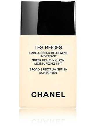 Chanel Les Beiges Moisturizing Tint