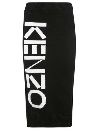 Kenzo Sport Tube Skirt