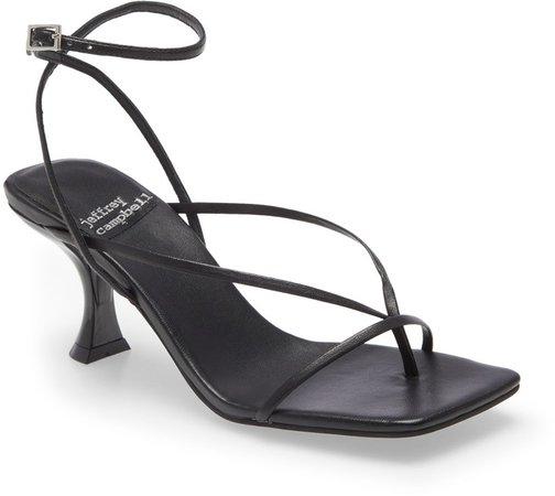 Fluxx Sandal