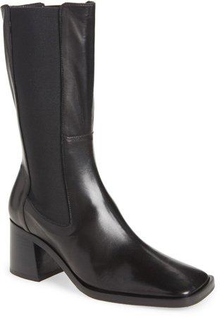 Estelle Block Heel Boot