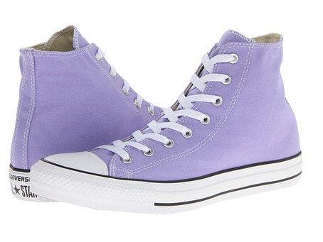 pastel purple sneakers - Google Search