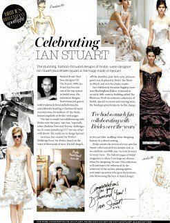 Editorial - Page 2 of 8 | Ian Stuart Bride