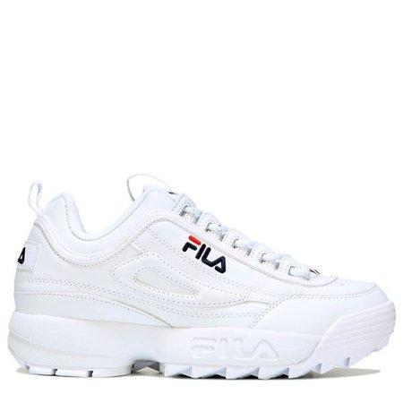 fila disruptor sneakers