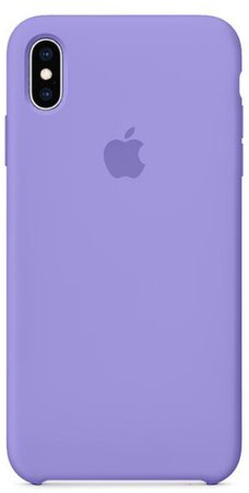 lilac iphone