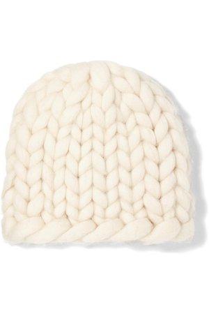 Eugenia Kim   Siggy wool beanie   NET-A-PORTER.COM