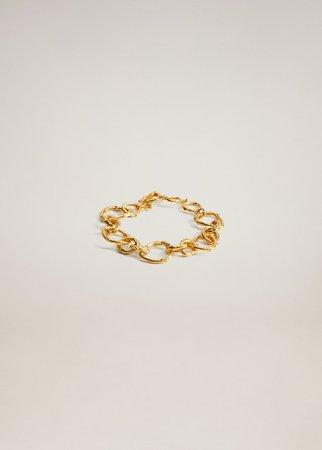 Link bracelet - Women | Mango USA