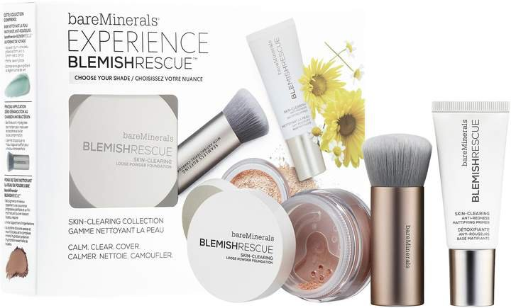 Experience Blemish Rescue Skin-Clearing Collection