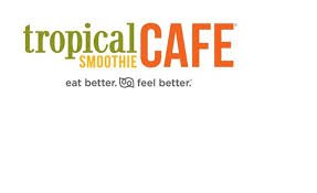tropical smoothie cafe - Google Search