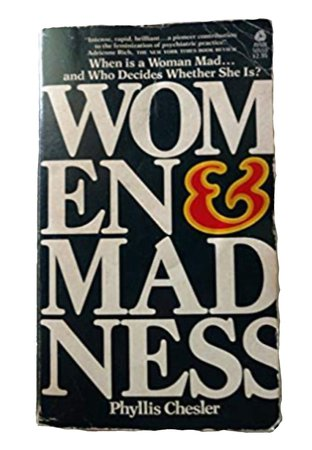wome and madness by phyllis chesler
