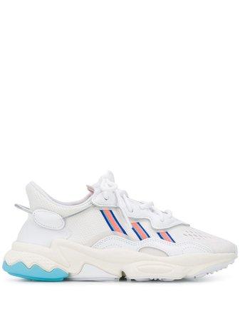 Adidas Ozweego Low Top Sneakers Ss20 | Farfetch.com