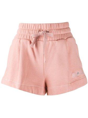 Adidas By Stella McCartney Shorts Sportivi Essentials - Farfetch