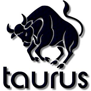 Taurus Zodiac Sign Navy - People And Places - Add a free stampette logo to your profile image