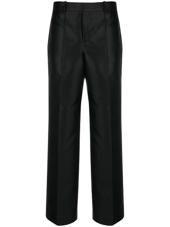 Givenchy, wide-leg trousers
