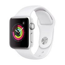 Apple Watch Series 3 GPS - 38mm - Sport Band - Aluminum Case - Walmart.com