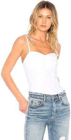 Anabelle Tie Strap Cami