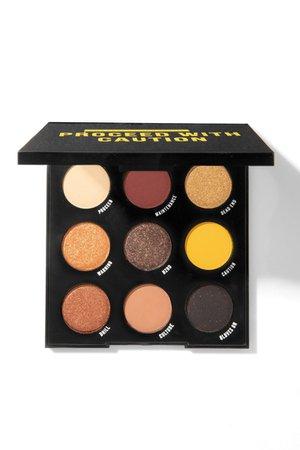 Eyeshadow Palettes | ColourPop