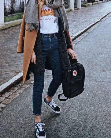 vans style fall pinterest - Google Search
