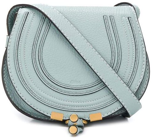 mini Marcie cross-body bag