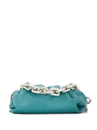 Bottega Veneta The Chain Pouch - Farfetch