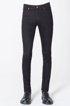 black jeans men - Google Search
