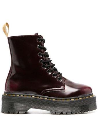Dr. Martens Jadon II Ankle Boots - Farfetch