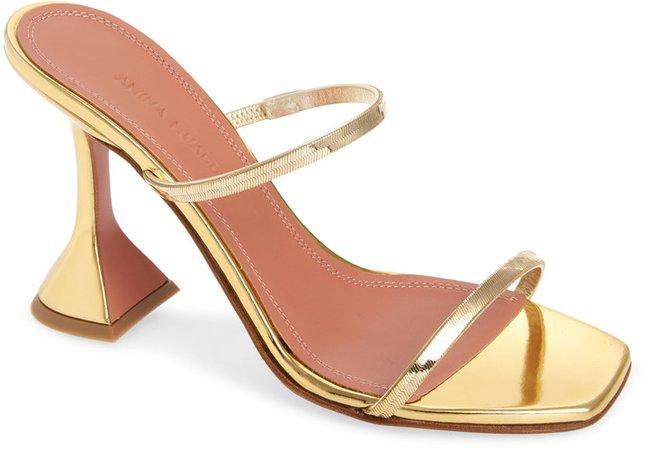 Henson Double Band Slide Sandal