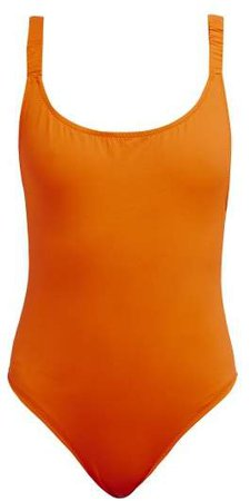 Fisch - Select Swimsuit - Womens - Orange