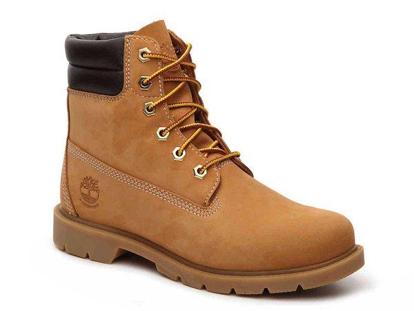 Timberland Linden Woods Bootie Women's Shoes | DSW
