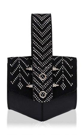 Rodhawk Tally Belt Bag by Okhtein | Moda Operandi